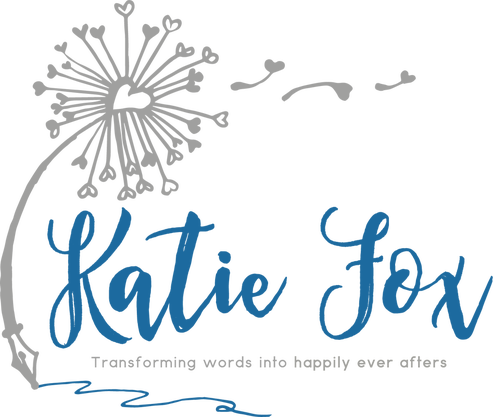 Katie Fox- New Adult & Contemporary Romance Author